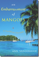 embarrasssment of mangoes