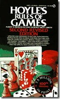 Hoyle's Rules of Games