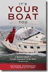 It's Your Boat Too by Suzanne Giesemann