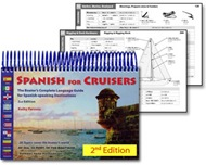 Spanish for Cruisers 2nd Edition