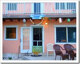 Water's Edge Internet Cafe, Hatchet Bay, Eleuthera