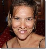 Michelle Elvy