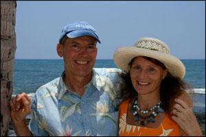 John and Amanda Neal