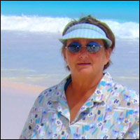 Sue Lamar