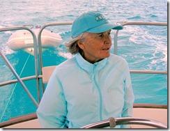 Betsy Morris-Black-Point-Bahamas