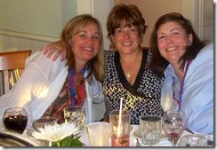 Women's Sailing Conference Dinner, Photo: Bill Scanlon