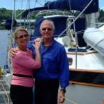 Marcie & Dave