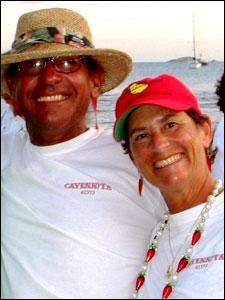 Ellen an Tony