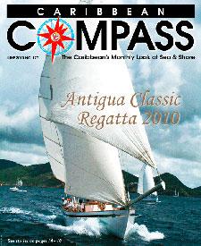 Caribbean Compass - June 2010