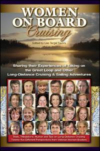 Women Onboard Cruising
