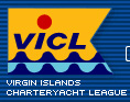 Virgin Islands Charter Yacht League logo