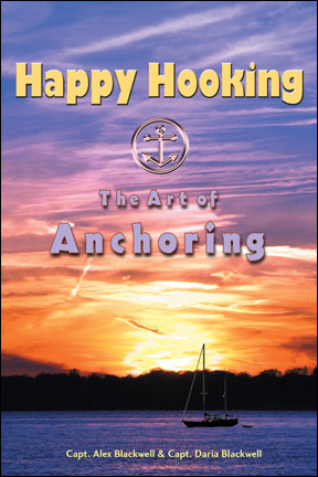 Happy Hooking: the Art of Anchoring
