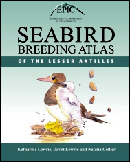 The Seabird Breeding Atlas of the Lesser Antilles