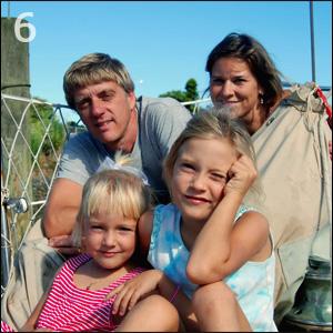 Mason 43 Cutter Michelle ELVY Bernard HEISE 2 Girls 8 6